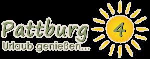 Pattburg4 Logo